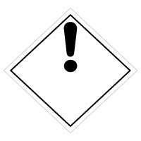 Hazard safety sign - Other Hazard 050