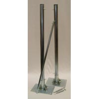Heavy Duty Banner Pole Kit (for 90 cm banners)