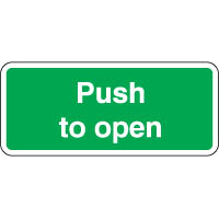 Safe148 - Push to Open