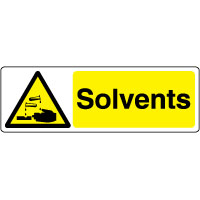 Warn277 - Solvents