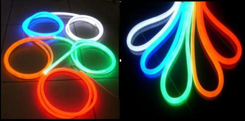 LED Neon Flex 24v - 16mm by the 1mtr
