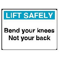 Lift Safely