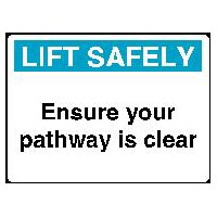 Lift005 - Ensure Your Pathway