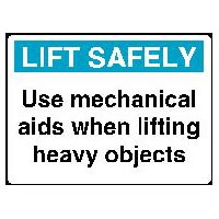 Lift007 - Use Mechanical