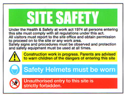 Site Safety 1